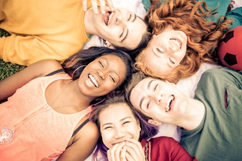 Invisalign Clear Braces for Teens | Available from Pershing Orthodontics in Hastings & Holdrege, Nebraska