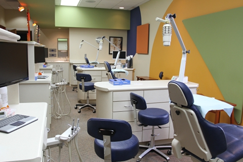 Offices at Pershing Orthodontics | Grand Island | Hastings | Holdrege | NE